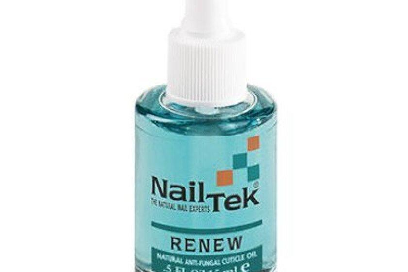 Nail Tek Renew Natural Anti-Fungal Cuticle Oil