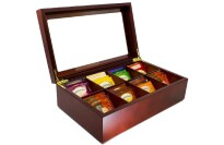 Best Tea Boxes