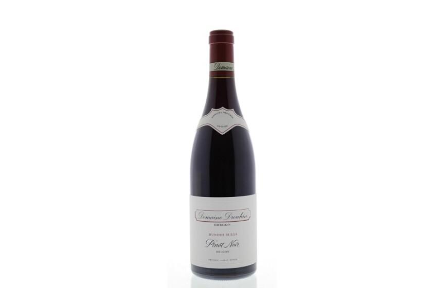 Domaine Drouhin Pinot Noir '10