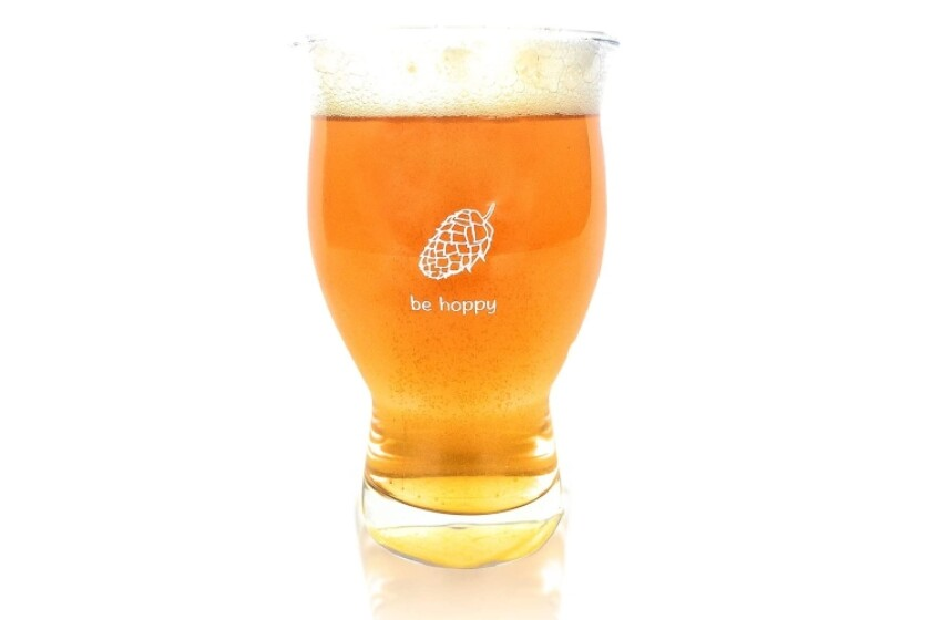 Best Perfect Pint Beer Glass