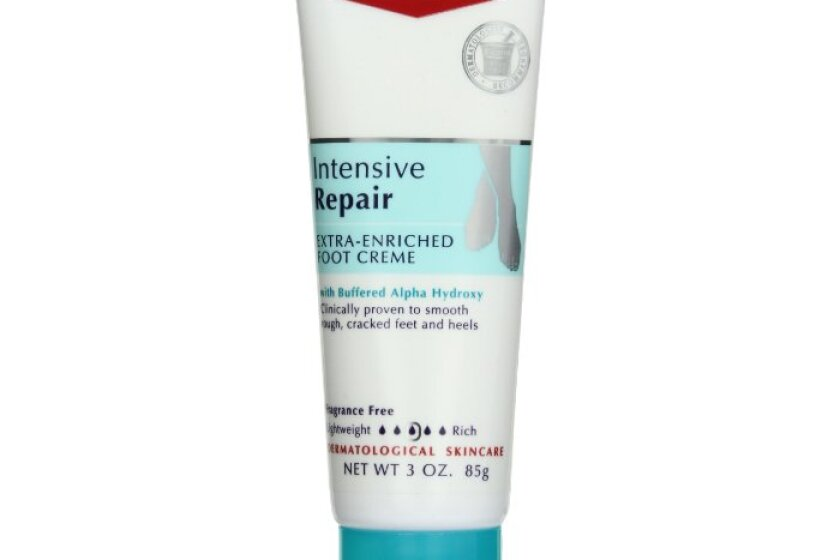 Eucerin Intensive Repair Foot Creme