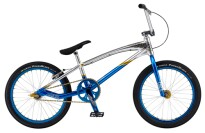 GT Speed Pro XL BMX Bike