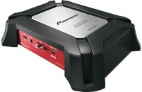 Pioneer GM-3500T 2-Channel Bridgeable Amplifier