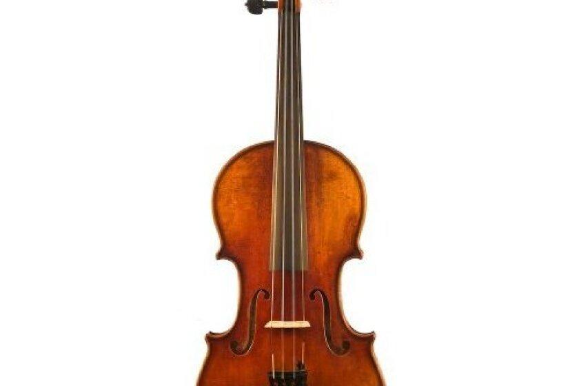 Scott Cao 850 Violin
