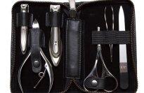 Seki Edge Craftsman 6-piece Grooming Kit
