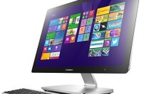 Lenovo A740 27-Inch All-in-One Touchscreen Desktop