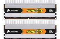 CORSAIR XMS2 2GB 800MHZ DDR2 Memory