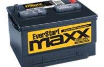 EverStart Car Battery