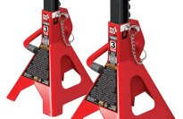 Powerbuilt 640912 All-In-One 3-Ton Bottle Jack with Jack Stand