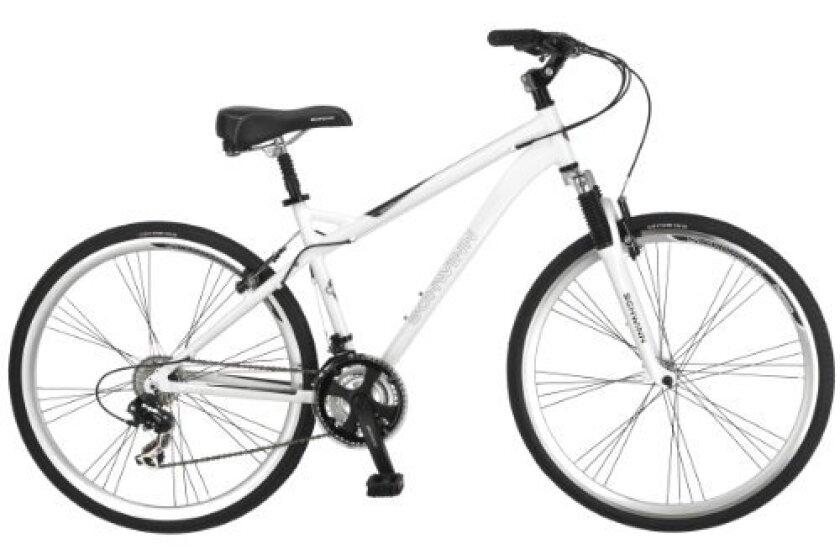 Schwinn Network 3.0 700C Hybrid Bicycle
