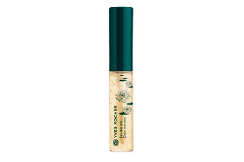 Yves Rocher Clear Mascara