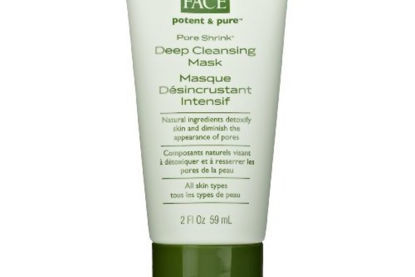 Kiss My Face Organics Pore Shrink Deep Cleansing Mask