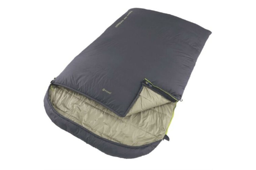 best Outwell County Double Sleeping Bag