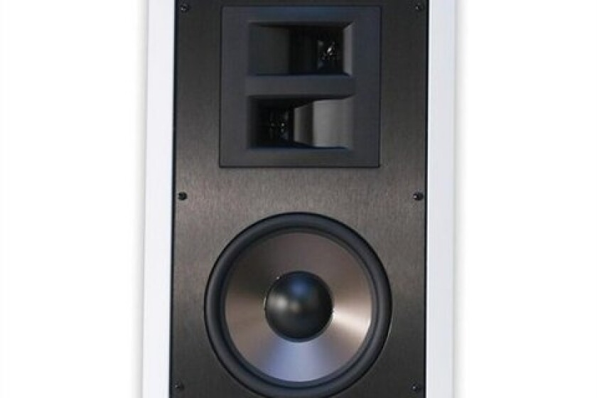 Klipsch KS7800THX In-Wall Surround Speaker