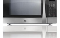 Kenmore Elite Stainless Steel, Countertop Convection Microwave 75153