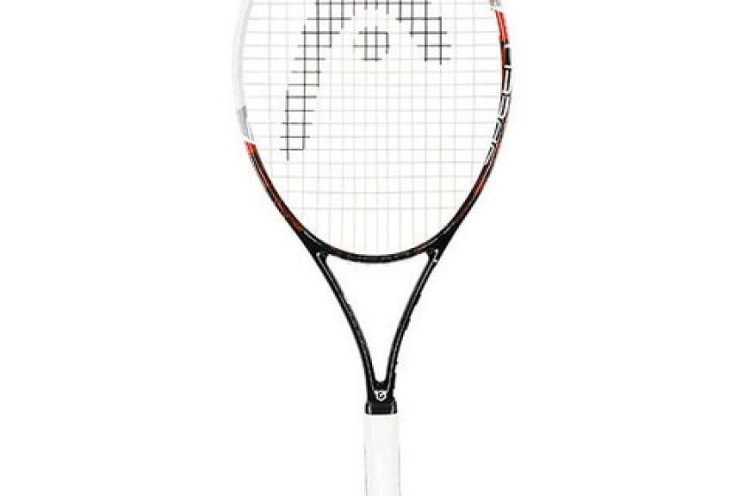 Head Youtek Graphene Speed Pro Tennis Racquet