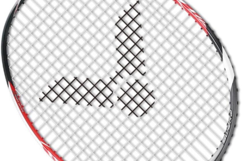 Victor Brave Sword 12 Badminton Racquet
