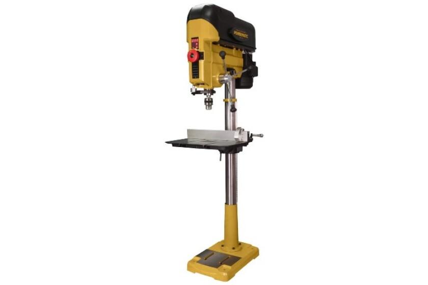 best Powermatic Drill Press
