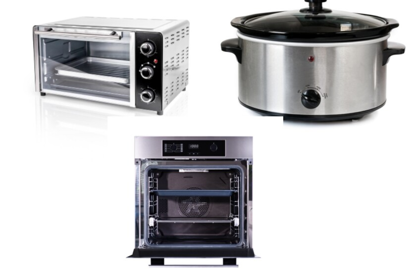 Round Out Your Kitchen with These Great Appliances