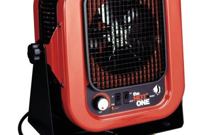 Cadet Rcp502s Commercial 240 Volt Portable Unit Heater
