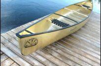 Souris River Canoes Skeena