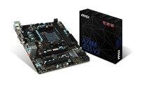 MSI Computer Micro ATX DDR3 1333 NA A78M-E35 V2 Motherboard