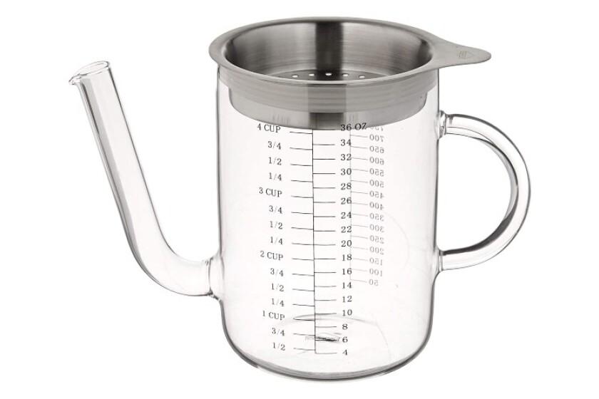 best stainless steel fat separator