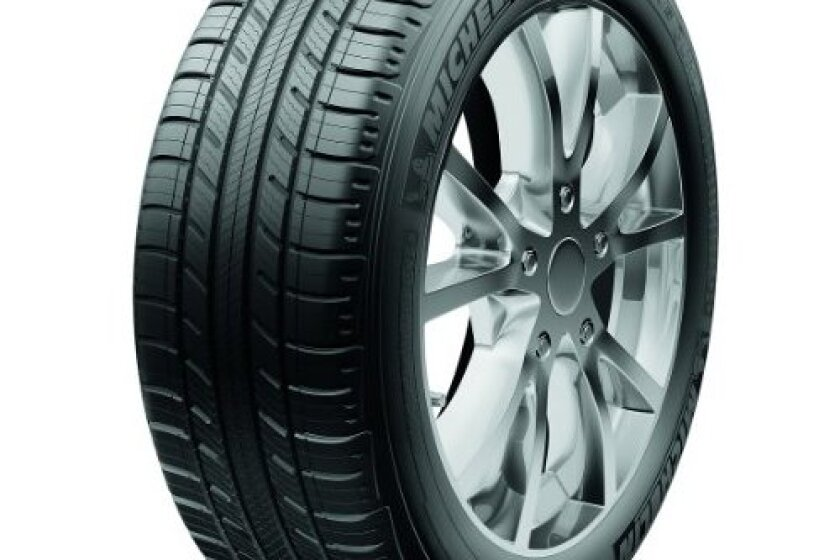 Michelin Premier A/S All-Season Radial Tire
