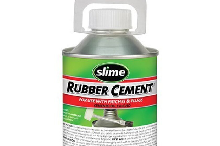 Slime 1050 Rubber Cement