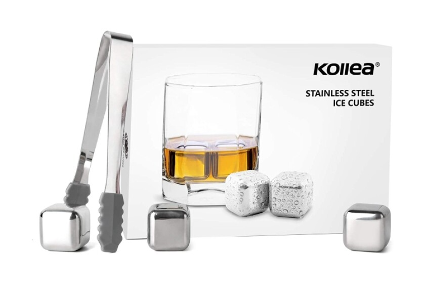 Best Stainless Steel Whiskey Stone