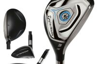 TaylorMade Wome's Jetspeed Golf Rescue