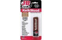 J-B Weld KwikWood Epoxy Putty