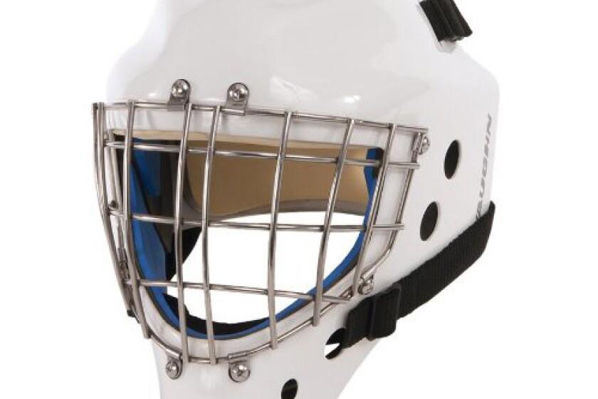 Vaughn VM 9500 SB Hockey Mask