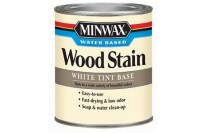best Minwax Water-Based Wood Stain