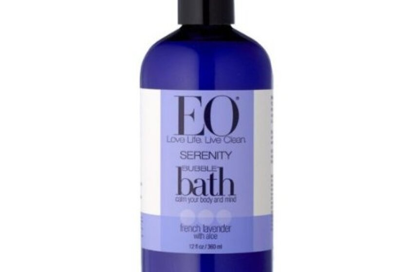 EO Serenity Bubble Bath, French Lavender with Aloe