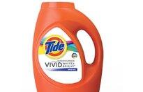 Tide Vivid White + Bright Original Scent Liquid Laundry Detergent