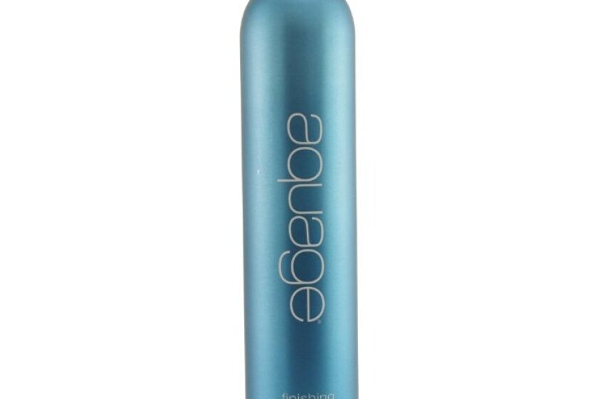 Aquage Finishing Spray