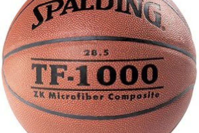 Spalding Top-Flite 1000 Basketball
