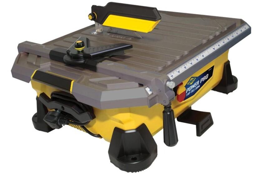 best QEP 22900Q Power 1 HP Pro Wet Tile Saw