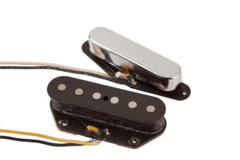 Fender Pure Vintage Reissue Telecaster Pickups