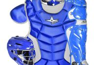 All Star System Seven Youth Professional Catcher's Gear Set