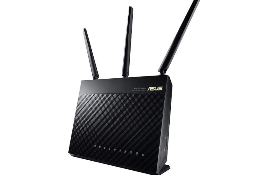 ASUS RT-AC68U AC1900 Wireless Router