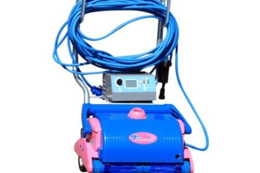 Water Tech BLD03RC Blue Diamond RC Robotic Pool Cleaner