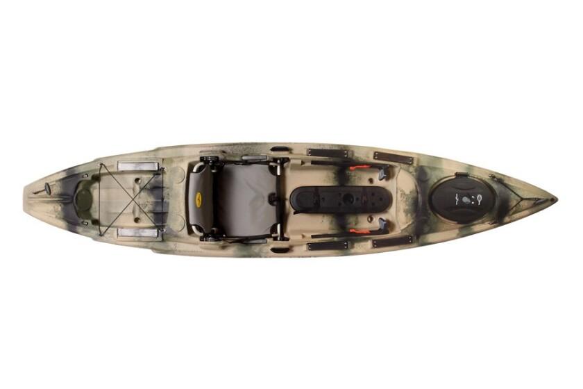 Ocean Kayak Prowler Big Game II Fishing Kayak