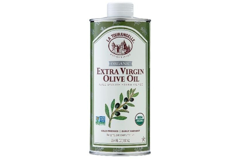 Best Organic Extra Virgin Olive Oil