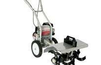"""Masport Home Gardener (17"""") 3.5HP Forward Rotating Front Tine Tiller"""