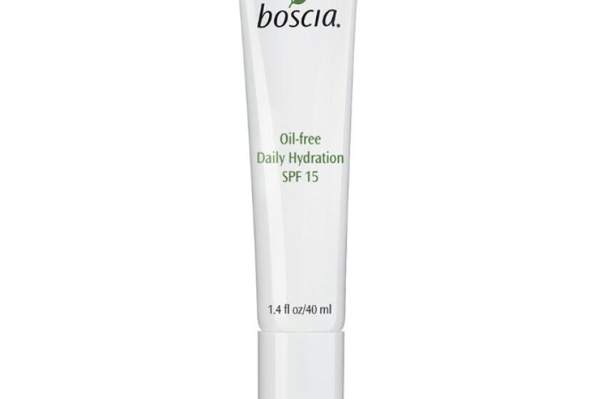 Bosica Oil-free Daily Hydration Broad Spectrum SPF 15