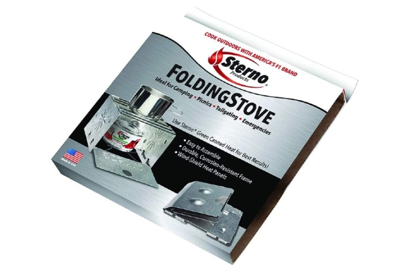 best folding camping stove