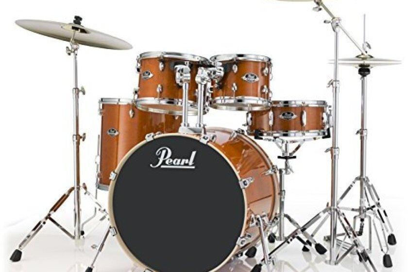 Pearl Export EXL Drum Set