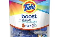 Tide Boost Stain Release Plus Bleach